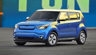 Kia Soul Us Kia Soul Ev To Be Available In Five More States