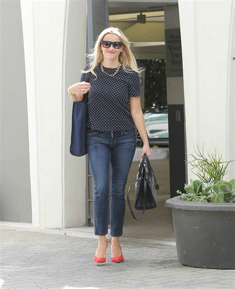 10 Reese Witherspoon Style Inspirations by Reese Witherspoon Southern Style Posh Point