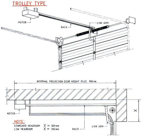 Garage Door Detail Steel Garage Doors Remote Entry Systems