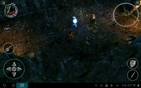 bard s tale android bard s tale f 252 r android in einem ddungeon 187 linux spiele open source server desktop