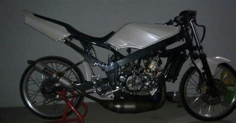 Handle Fox Vixion Ride It rumah modif r 180 cc