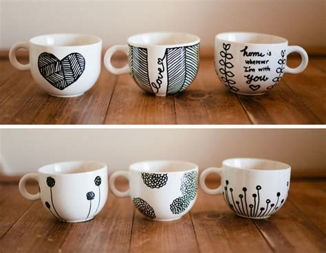 mug design how to best 25 sharpie mugs ideas on pinterest sharpie crafts