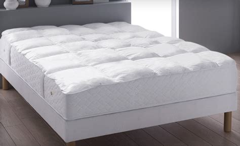 Cheap Feather Mattress Topper by Wagjag Up To 43 A Duck Feather Mattress Topper
