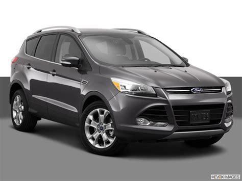 2014 Escape Titanium by Ford Escape Titanium 2014 Reviews Prices Ratings With