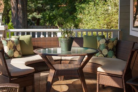outdoor furniture chicago chicago illinois exterior architectural photography luxury custom home builders photographer il