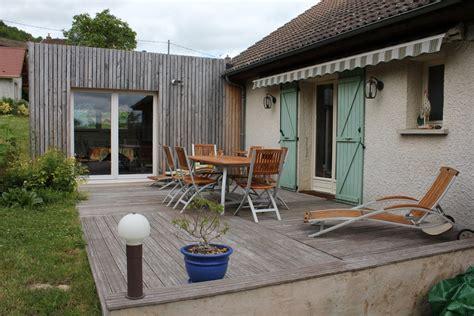 Revetement Sol Exterieur Beton 2005 by Cctp Terrasse Bois Ext 233 Rieure Wraste