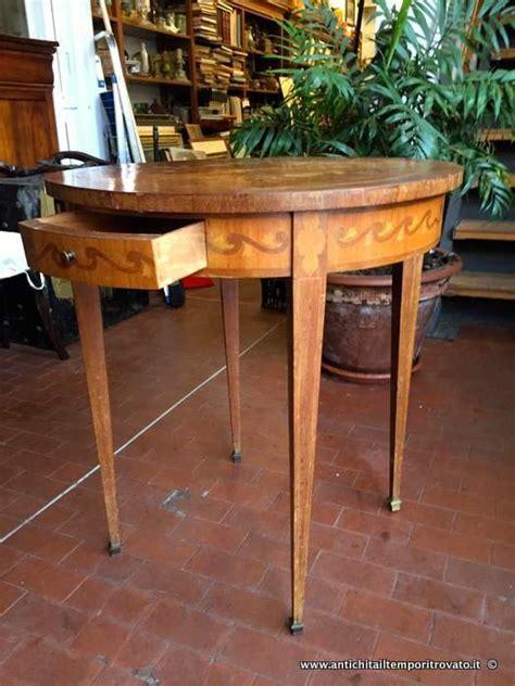 tavoli rotondi antichi antichit 224 il tempo ritrovato antiquariato e restauro