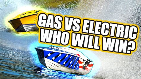 rc boats gas vs electric exceed racing eagle gas powered vs fiberglass performance