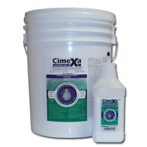 bed bug dust cimexa insecticide dust 32 fl oz
