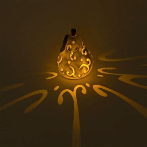 led solarleuchte birne pear - Birne Leuchte