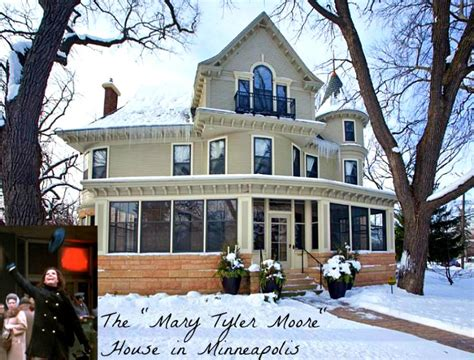 house shows the quot mary tyler moore show quot house for sale in minneapolis