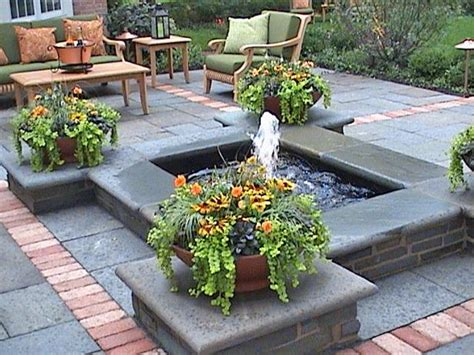 Patio Ponds And Fountains page not found error hgtv