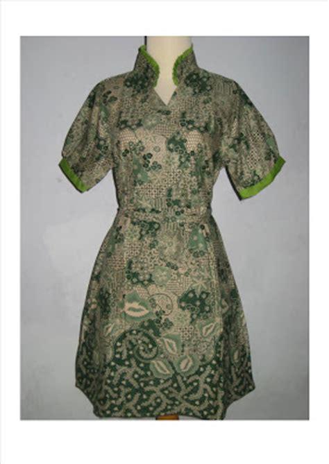 Dress Batik Pekalongan 3 1 batik fabric batik dress batik clothing batiks simple