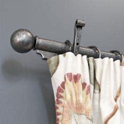 pewter curtain poles pewter curtain poles cast in style