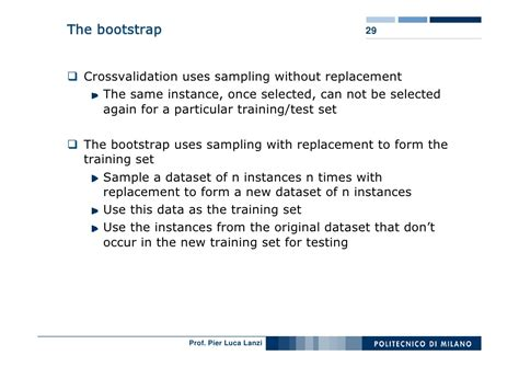 bootstrap tutorial machine learning 0 632 bootstrap phpsourcecode net