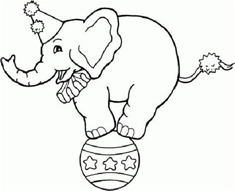 circus coloring pages preschool circus coloring pages for preschool coloring page