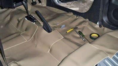Karpet Dasar Mobil Mobilio karpet dasar variasi mobil surabaya anti karat cover jok