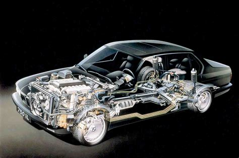 small engine maintenance and repair 1992 bmw 7 series regenerative braking 1988 1994 bmw 7 series e32 735i 735il 740i 740il 750il workshop repair service manual