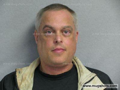 Defiance County Arrest Records Gary Reed Ii Mugshot Gary Reed Ii Arrest