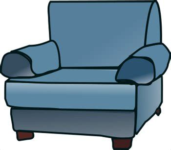 free armchairs free armchair clipart free clipart graphics images and