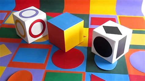 figuras geometricas juegos didacticos did 225 ctico 6x6 figuras geom 233 tricas youtube