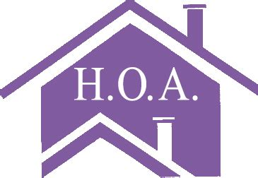 home association what does hoa stand for berkshire hathaway homeservices