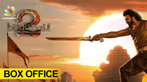 bahubali 2 first day box office collection report vs all bahubali 2 box office collection 4 days collection report