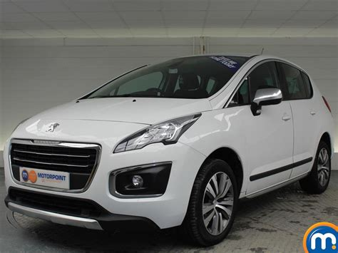 second hand peugeot 108 for sale used peugeot 3008 for sale second hand nearly new cars