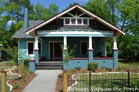 victorian house bungalow house with front porches porch historic tyson stedham home restoration