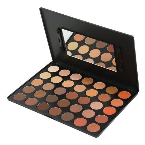 Makeup Makeover Palette kara professional makeup palette es04 35 color bright eyeshadow