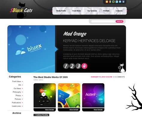 jquery template jquery templates launched 50 best exles are right