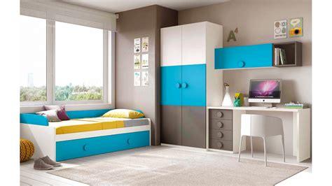 chambre complete ado chambre ado gar 231 on et design avec lit gigogne