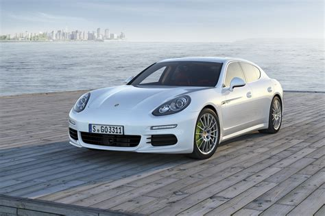 2015 porsche panamera review ratings specs prices and