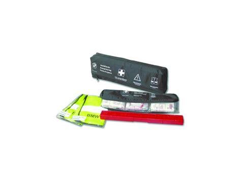 Diskon Tas Emergency Kit genuine bmw emergency aid travel kit storage pouch bag 82262210667