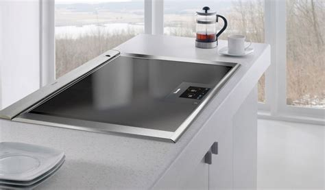 Luxury Cooktops Thermador Home Appliance Blog Island Living In Your