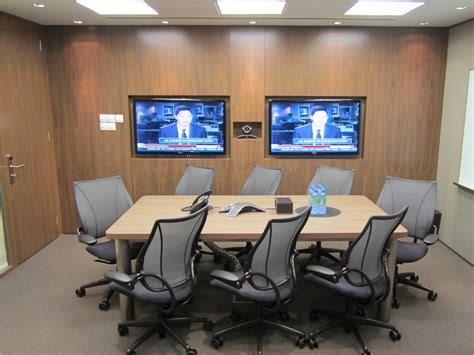 conference room technology meeting room myeoffice workplace design and technology office space and coworking