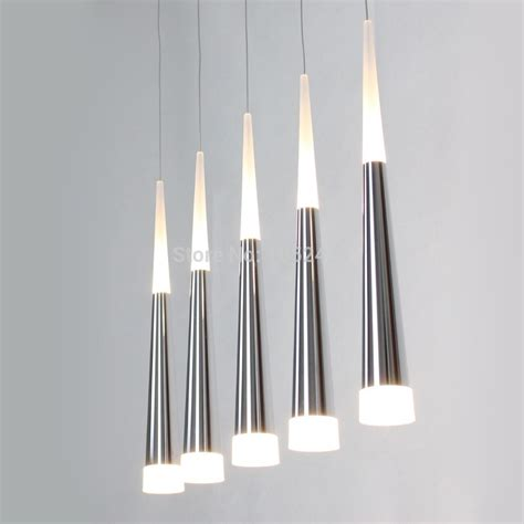 Lu Led Kitchen Set led pendant lights modern led pendant lights acrylic 3