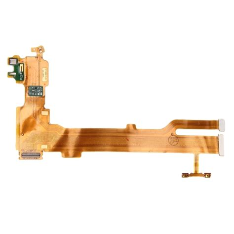 Flexibel Volume Oppo R827 replacement oppo r7s lcd flex cable ribbon volume button flex cable alex nld