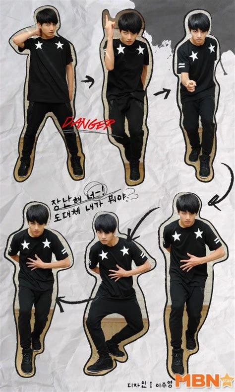 tutorial dance go go bts jungkook bts bts bangtan boys pinterest bts