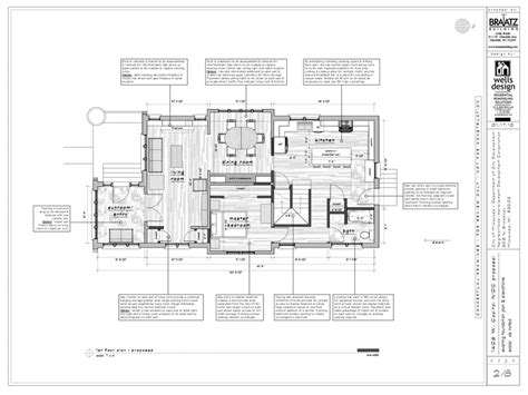 drawing floor plans with sketchup sketchup pro case study peter wells design sketchup blog