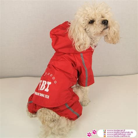 small raincoat fbi raincoat for small 4 legs