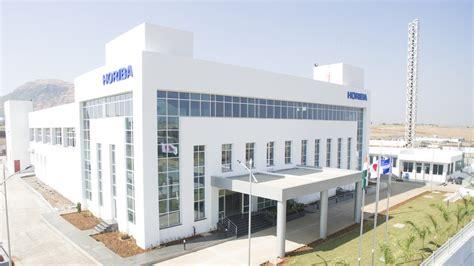 horiba india technical center opens  pune india horiba