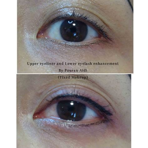 cosmetic tattoo eyeliner 1 permanent eyeliner artist in toronto fixed makeup