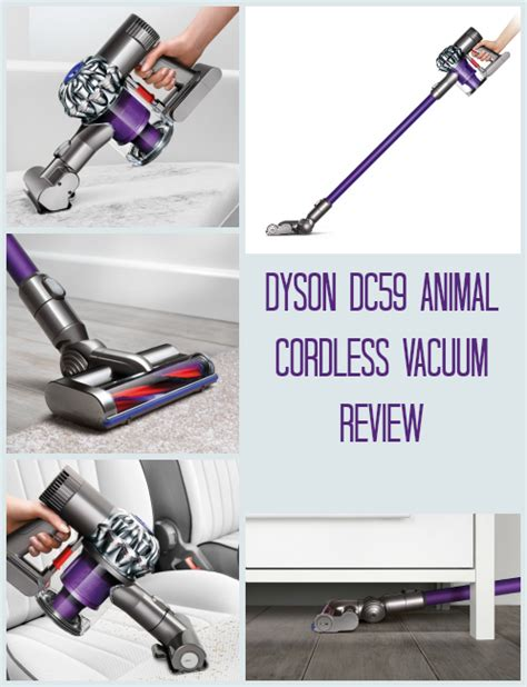 how to clean dyson fan dyson dc59 cordless vacuum cleaner review love chic living