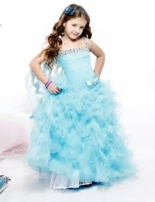 Pagent beach dresses for kids children s dresses