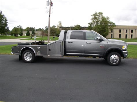 truck bed cer custom hauler truck beds car tuning motorcycle review and galleries