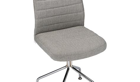 Fabric Office Chairs Design Ideas Beige Fabric Office Chair Home Design Ideas