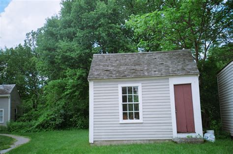 one room home one room school houses of essex county
