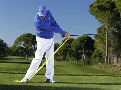 power golf swing tips power golf swing mechanics golf monthly