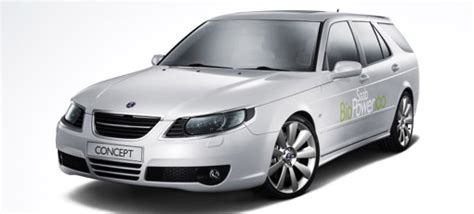saab building hybrids with gm tech